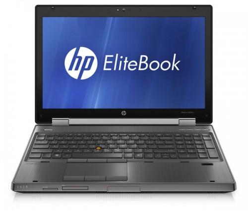 HP EliteBook 8560w Mobile Workstation