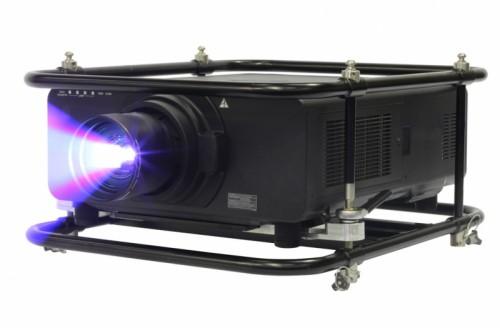Panasonic 20000 ANSI lumen - SXGA