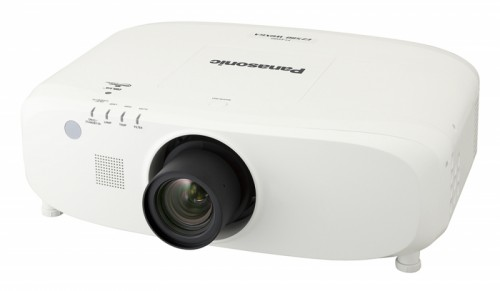 Panasonic 6500 ANSI lumen - WUXGA