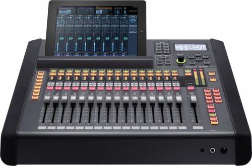 Roland M-200i digital mixer 32 kanaler