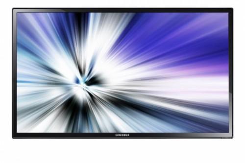 Samsung 40 - Full HD och endast 3 cm djup