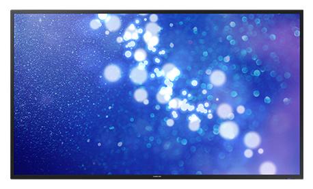 Samsung 65 Pekskärm - Multi (10P)