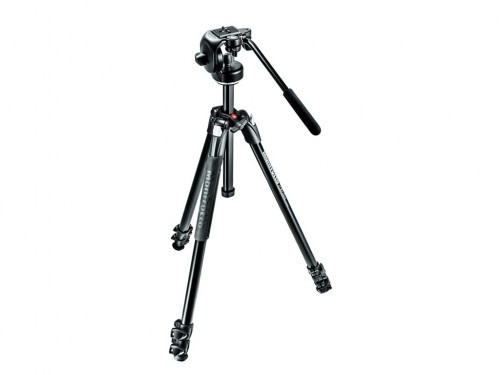 Manfrotto 3ben med 128rc