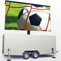 Mobil (Trailer/Lastbil)