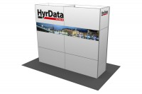 LEDskin HyrData stand5x3m_back